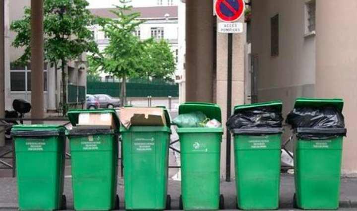 Québec: Des caméras pour enregistrer le contenu des poubelles
