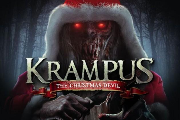 Krampus: une comédie d'horreur pour Noël