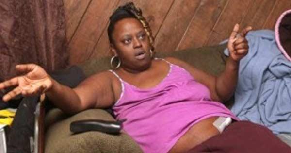 « Je suis tombée enceinte lors d'un enlèvement par des extraterrestres, » déclare une femme du Michigan