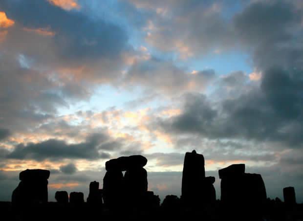 15 mystérieux vestiges découverts à Stonehenge
