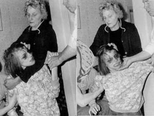 L'exorcisme de Anneliese Michel