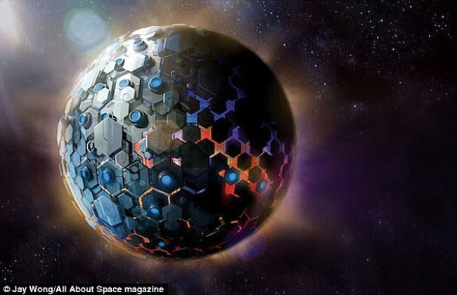 KIC 8462852: l'étoile qui pourrait prouver la présence d'intelligence extraterrestre!
