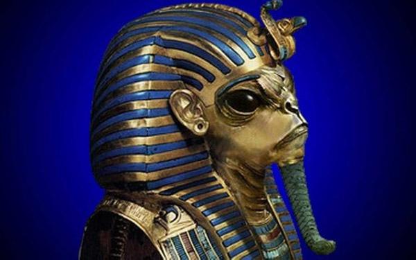 Une nouvelle étude génétique suggère que les Pharaons de l'Ancienne Egypte étaient des Extraterrestres Hybrides