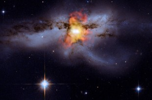 Trous noirs: Stephen Hawking dévoile une nouvelle trouvaille