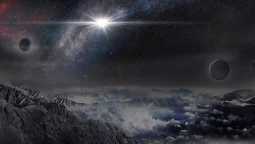Observaion de la plus puissante supernova jamais vue dans l'histoire de l'humanité
