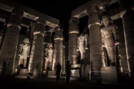 Égypte: La découverte archéologique du siècle dévoilée en avril prochain