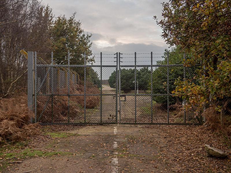 Ovni: Incident de Rendlesham