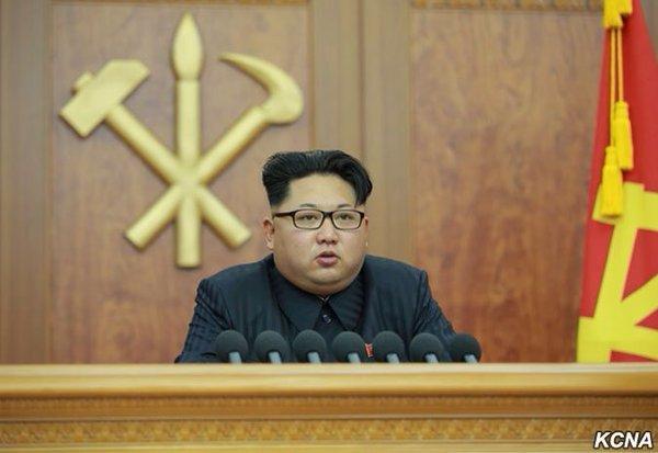 Kim Jung-Un ordonne de préparer l'arme nucléaire pour être opérationnelle à tout momen