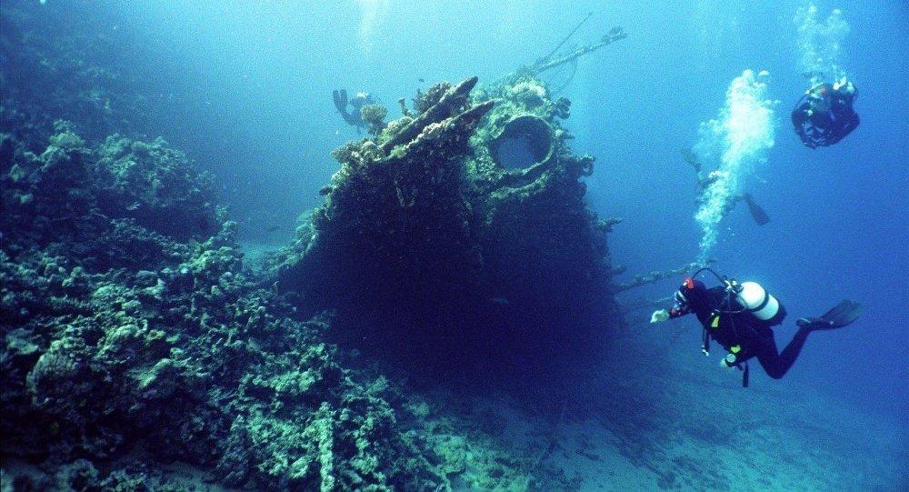 Découverte d'un bateau perdu de Vasco de Gama vieux de 500 ans