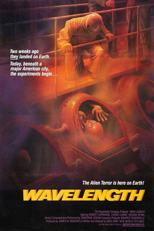 Ciné-Paranormalqc: Onde de Choc