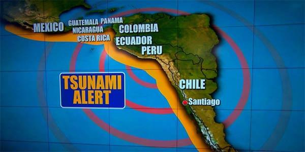 Selon un sismologue, le séisme de dimanche en Equateur en annoncerait quatre autres tout aussi violent