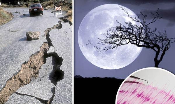 Documentaire: Des scientifiques déclarent qu'un méga séisme touchera les Etats-Unis Aujourd'hui!