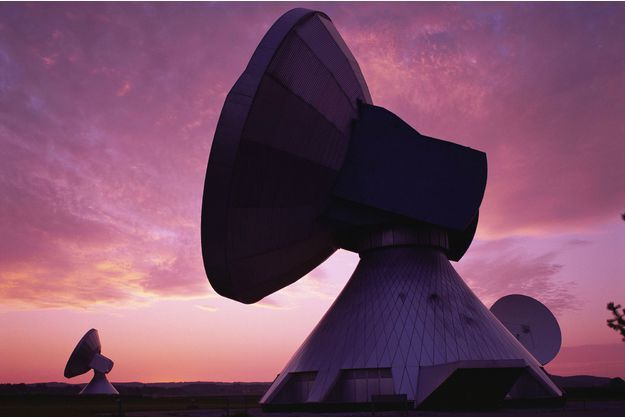 Des sons extraterrestres entendus aux confins de l'univers