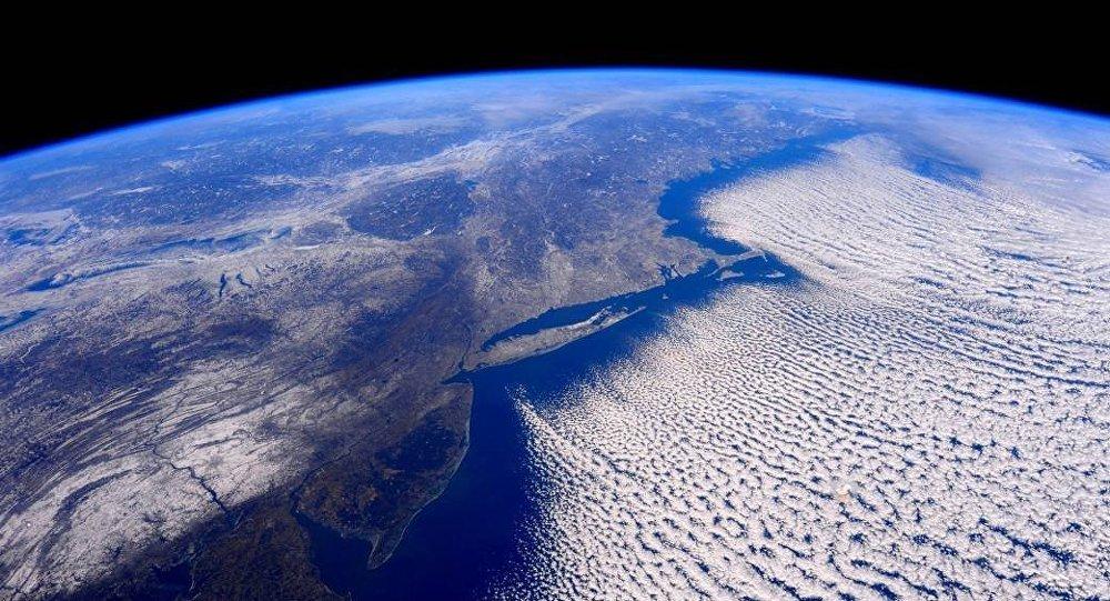 Un immense océan découvert sous la surface de la Terre