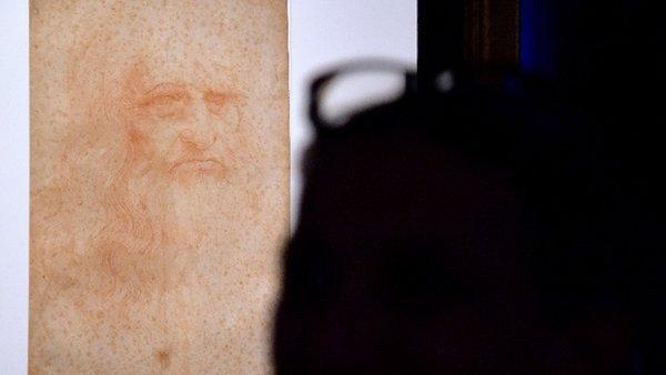 On a retrouvé des descendants de Léonard de Vinci