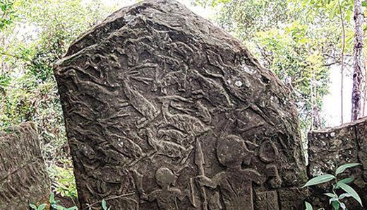 Une nouvelle ville antique découverte en Inde