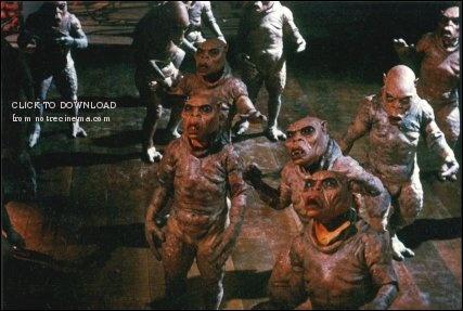 Ciné-Paranormalqc: La fissure