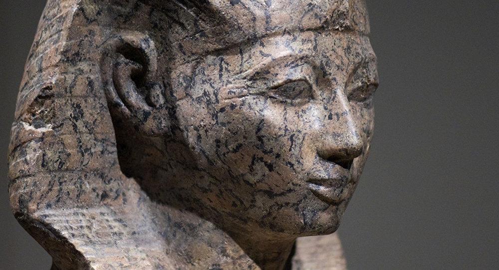 Des archéologues découvrent des images de la reine-pharaon Hatchepsout