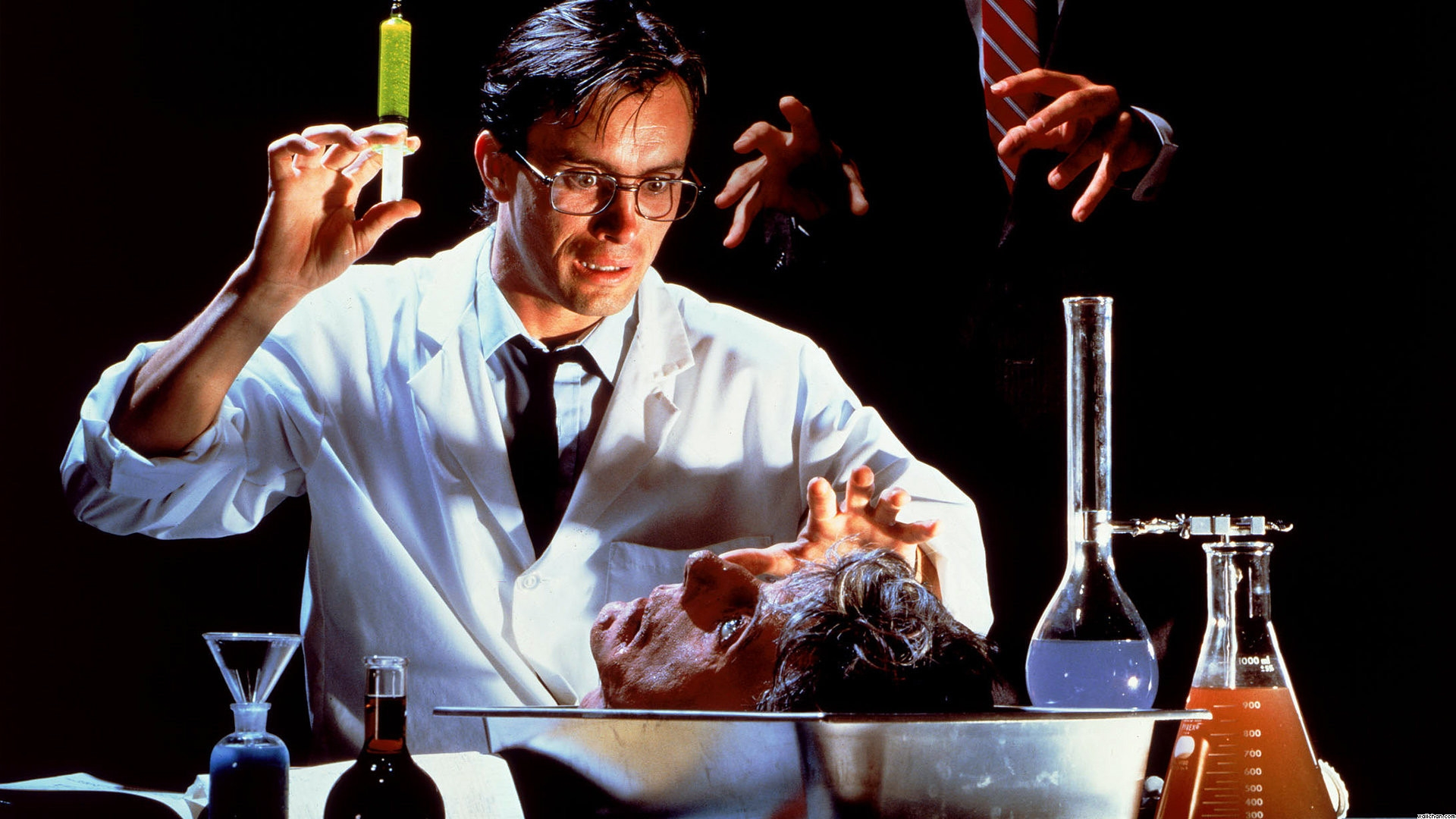 Ciné-Paranormalqc: Re-Animator (VF)