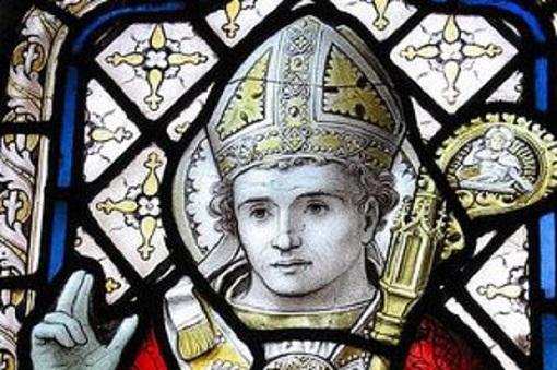 La légende de Saint Swithin