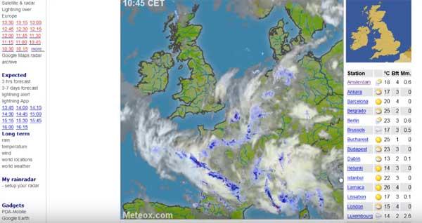 HAARP va transformer Paris en véritable lac dans quelques semaines