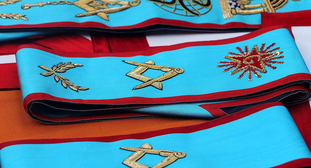 La franc-maçonnerie descendrait des rites vikings