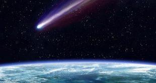 Elections US: 13 % des Américains préféreraient se prendre une comète