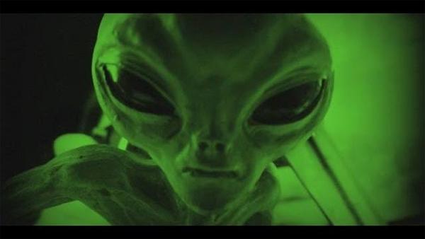 Une vidéo d'OVNI si choquante qu'elle a été retirée