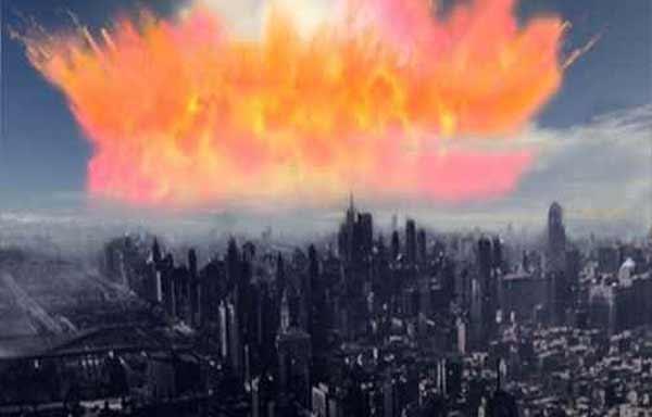 NASA: La Planète X Nibiru va frôler la Terre