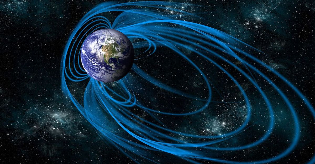 La Terre aurait eu plusieurs pôles nord il y a un milliard d'années