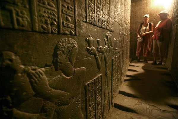 Egypte : Une cité et une nécropole vieilles de 7,000 ans exhumées par des archéologues