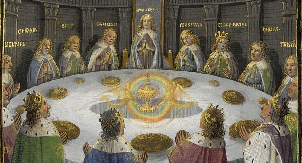 Le château du roi Arthur aurait été découvert en Cornouailles !