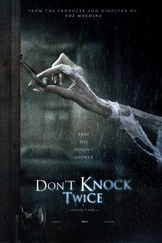 DON'T KNOCK TWICE: UN NOUVEAU FILM D'HORREUR AVEC KATEE SACKHOFF