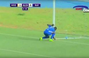 La fédération rwandaise de football bannit la sorcellerie après un incident durant un match