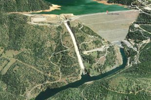 États-Unis: Le barrage de Lake Oroville menace de s'effondrer