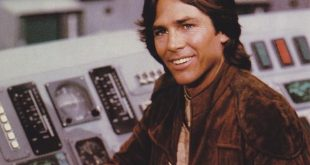 BATTLESTAR GALACTICA: DÉCÈS DE RICHARD HATCH (CAPITAINE APOLLO)