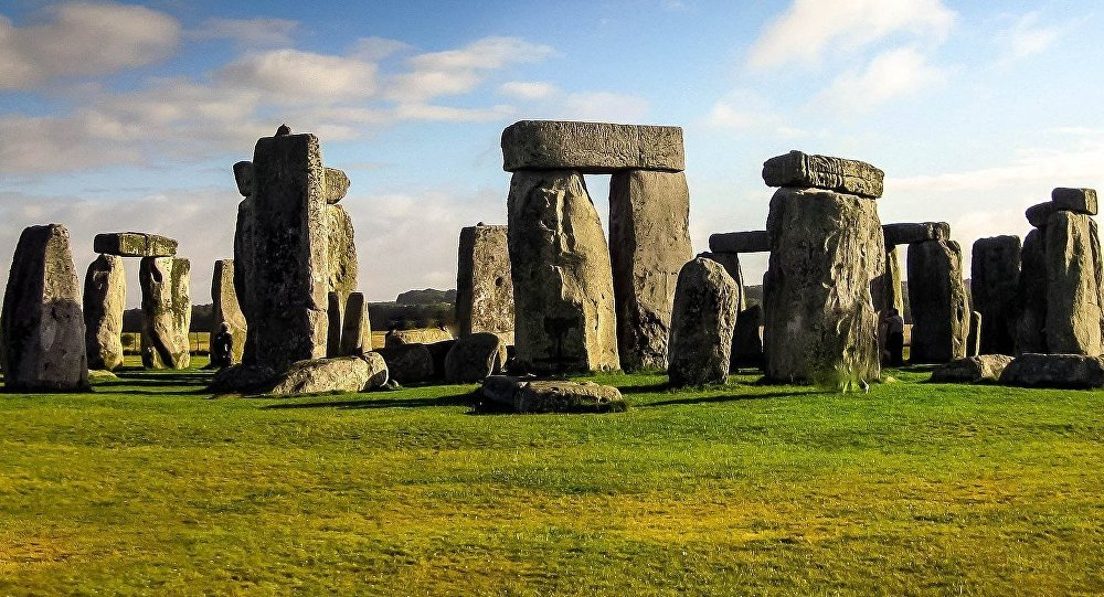 Un chien de 7 000 ans découvert à Stonehenge donne de l'importance au site