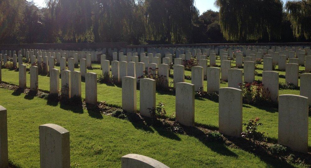 Morte, elle reçoit ses impôts au cimetière