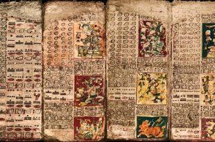 Des textes hiéroglyphiques révèlent une innovation Maya en mathématiques et astronomie
