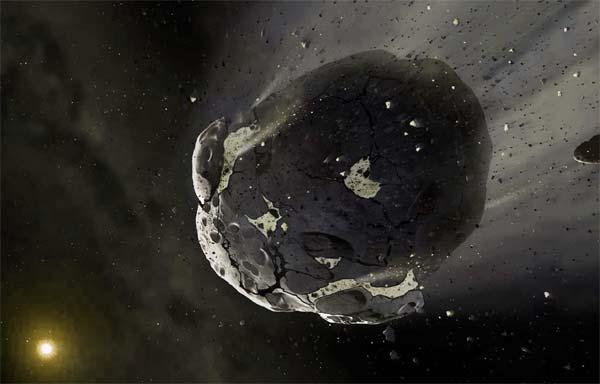 asteroid 12 2017 - photo #41