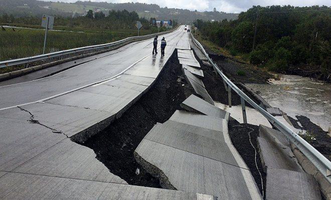 Le plus grand tremblement de terre sur la planète: ce sera où et quand?