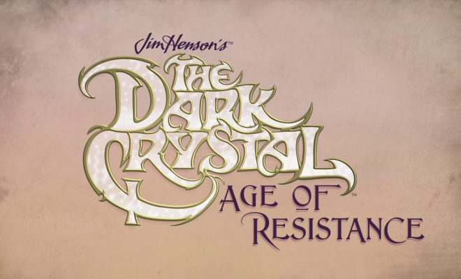 THE DARK CRYSTAL: AGE OF RESISTANCE: NETFLIX DÉVOILE UN TEASER