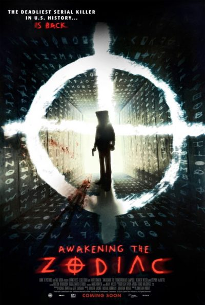 AWAKENING THE ZODIAC: UNE NOUVELLE BANDE-ANNONCE
