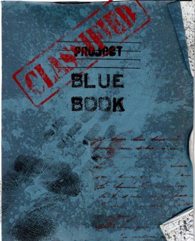 BLUE BOOK: ROBERT ZEMECKIS VA PRODUIRE UNE SÉRIE SUR LES OVNIS