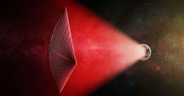 Des scientifiques de Harvard pensent que certains sursauts radio rapides sont générés par des vaisseaux extraterrestres