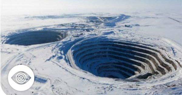 Dissimulé en Antarctique : Un officier de la marine nous dit précisément ce qu'il a vu