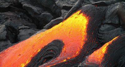 Naples: Un supervolcan en mode réveil. Panique chez les scientifiques