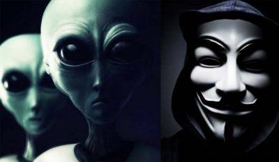 Vidéo: Le Groupe de Hackers le plus Important Déclare que la NASA s'apprête à annoncer l'existence de la Vie Extraterrestre
