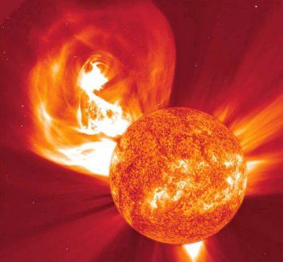 Conseil pratique: Comment se préparer pour la prochaine puissante tempête solaire ?