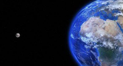 La vie serait peut-être apparue sur terre et non dans l'eau !